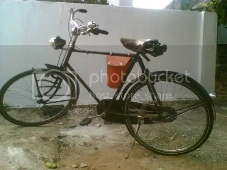 sepeda