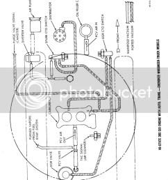 ford motorcraft 2100 model carb diagram fixya mustang egr diagram ford egr diagram 360 [ 783 x 1024 Pixel ]