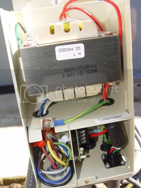 Junction Box Wiring Diagram Questions About Variable Speed Pumps