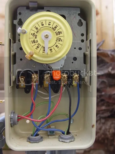 220v pool pump wiring diagram msd ignition 6200 timer hayward | get free image about