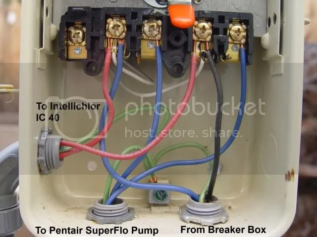 Pool Pump Wiring Diagram Wiring Harness Wiring Diagram Wiring