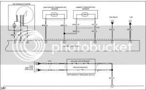 AC wire diagram  Mazda3 Forums : The #1 Mazda 3 Forum