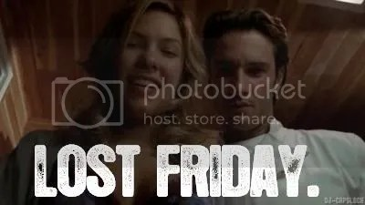 Lost Friday - Expose'.