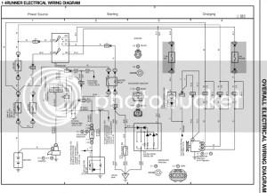 Clutch Cancel Switch Wiring  Toyota 4Runner Forum