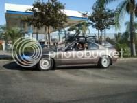 show me some roof racks - Honda Prelude Forum : Honda ...