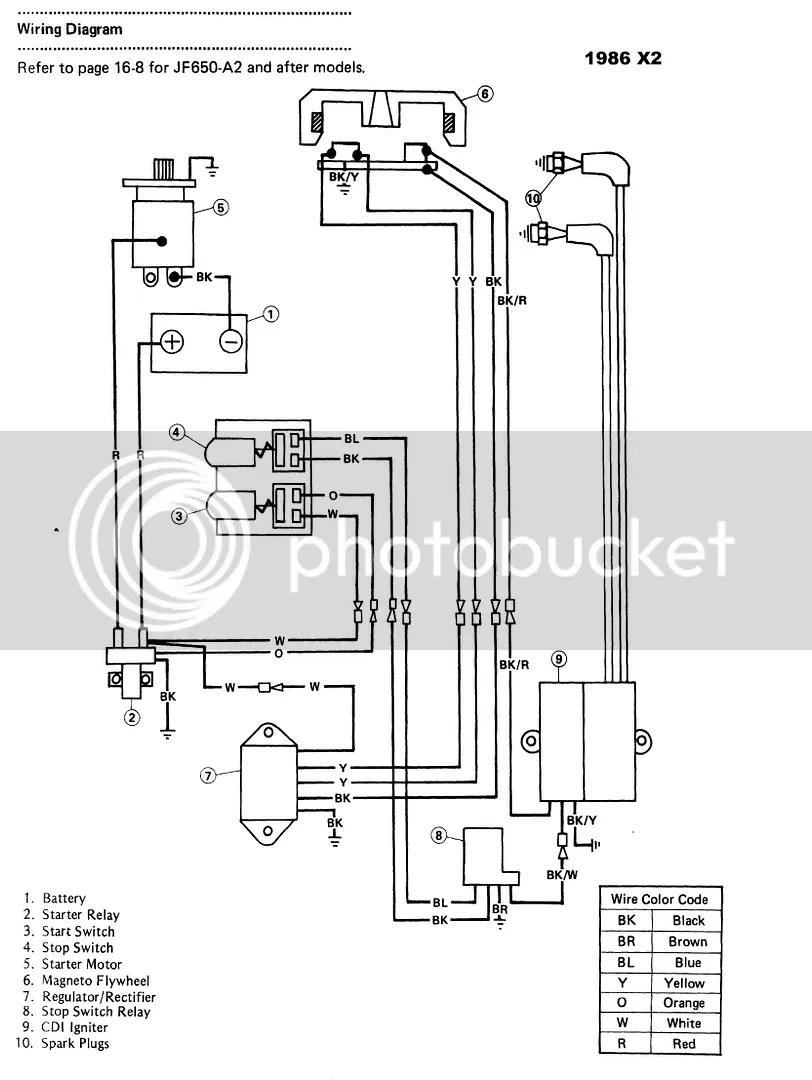 1995 Kawasaki 900 Zxi Ignition Diagram Wiring Schematic Online