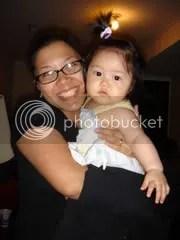 mama lili and aly