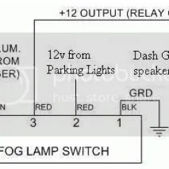 Wiring Diagram For Front Fog Lights Visio Tree Template 1997 Jeep Wrangler Light Help Forum Btw You Can Get The Arb Style Switches Made By Carling Contura From Www Otrattw Com And Have It With A Label On About 11 00 Roughly