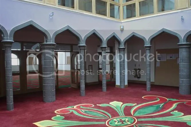 Maulana Saleem Dhorat's Da'wah Academy