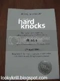 school of hardknocks cert