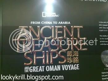 ancient treasure ships