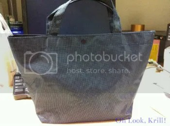 Little lunch bag