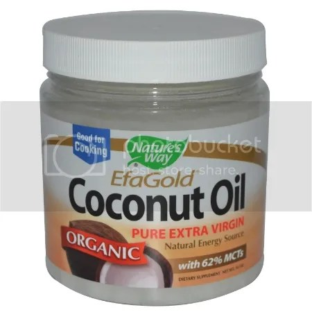 Makes you smell like coconut candy