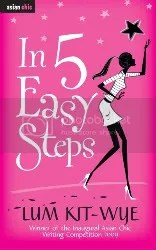 In 5 easy steps by KW Lum (small)