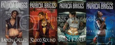 mercedes thompson series