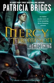 mercedes thompson - homecoming