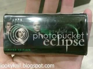 Twilight Eclipse Mints