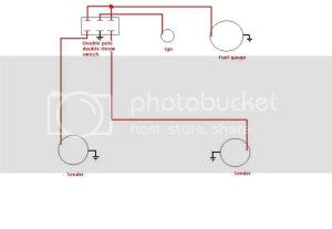 dual fuel tank wiring diagram help  Page 2