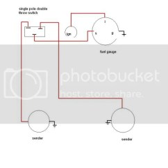 Autometer Air Fuel Ratio Gauge Wiring Diagram Abb Vfd For A Great Installation Of Dual Tank Help Rh Performanceboats Com Smiths