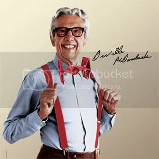 darth redenbacher