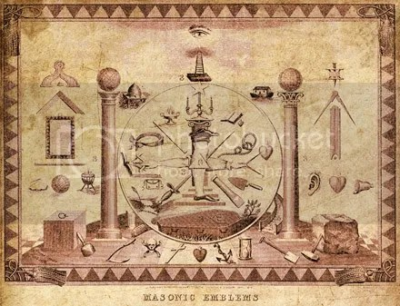 Episode 68 - Free Masons From Conspiracy (1/2)