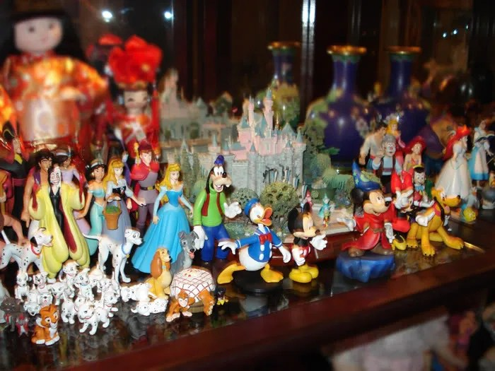 Show off your Disney Collection Part 2  MiceChat