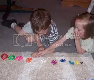 Session 5: Adding Marbles
