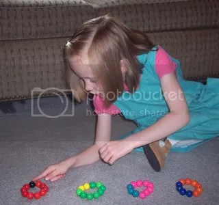 Session 8: Marble Subtraction
