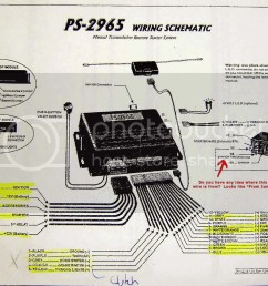 pursuit car alarm wiring diagram [ 1493 x 1080 Pixel ]