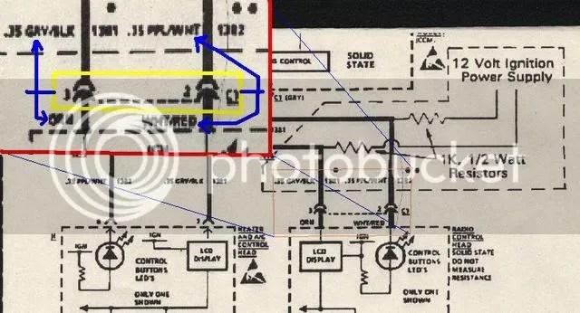 corvette c4 radio wiring harness - 3acemobejdatscarwashserviceinfo \u2022 -  c4 corvette heater fan wiring diagram