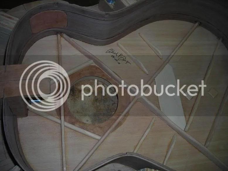 Alex Willis Guitars