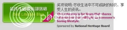 Best Lifestyle Blog