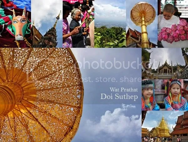 Doi Suthep Collage