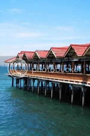 KTM Resort main
