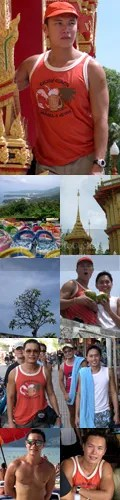 Phuket montage 1