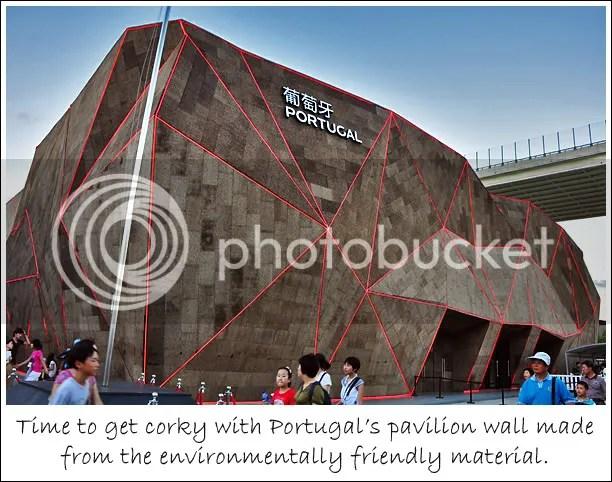 Portugal Pavilion