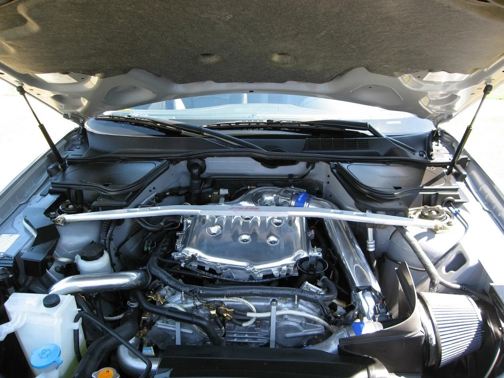 medium resolution of superflow dyno done by technosquare a f is the redline no tq on infiniti fx