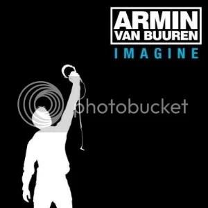 Armin Van Buuren's Imagine
