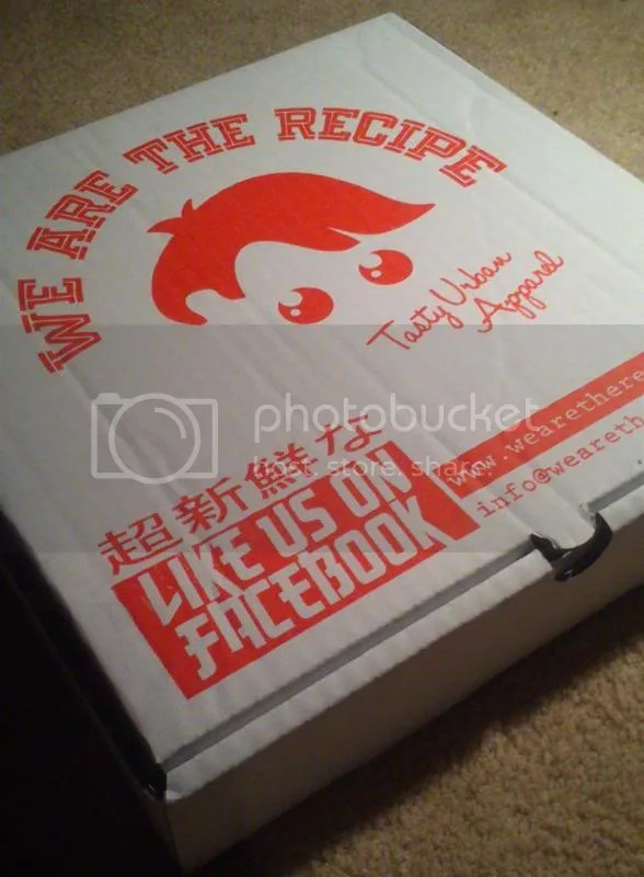 We Are The Recipe Review