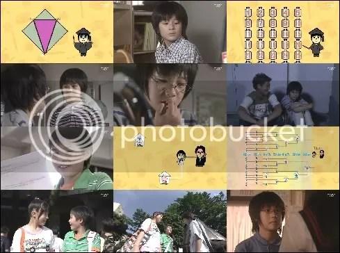 愛日劇 ♥ [2007夏季劇]考試之神