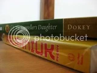 books,palahniuk,dokey