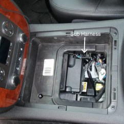 2005 Cobalt Wiring Diagram Ezgo 36 Volt Battery Charger No Bass From Any Speaker Chevrolet Forum Chevy Enthusiasts Forums Adding To 2007 Tahoe W Bose Nav