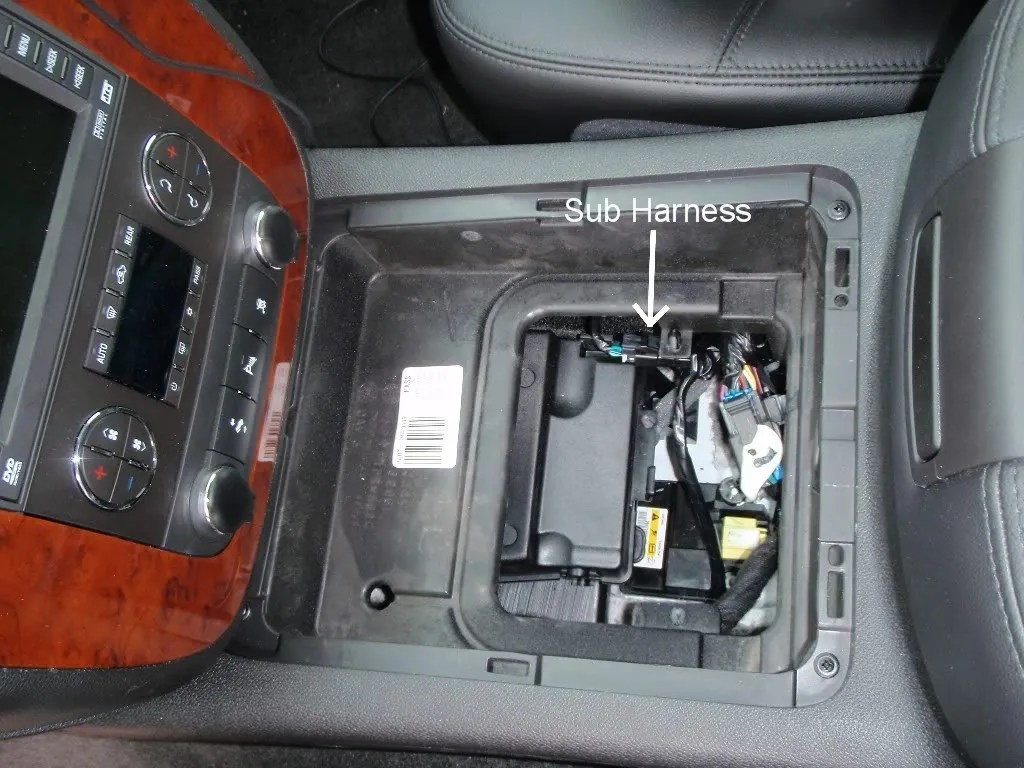 2002 chevy silverado 2500hd radio wiring diagram hp keyboard adding bass to 2007 tahoe w bose nav chevrolet forum enthusiasts forums
