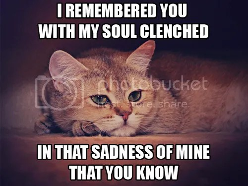 Clenched Soul