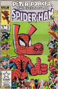 Spider-Ham #12
