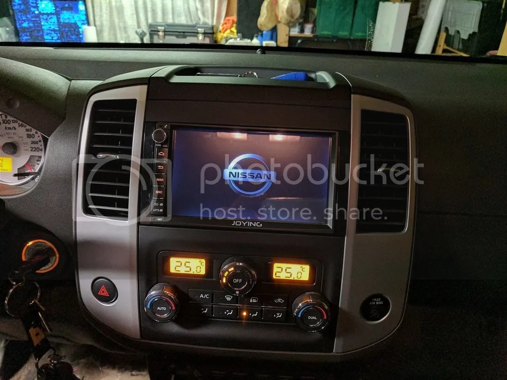 Nissan An Oem Radio Wire Harness