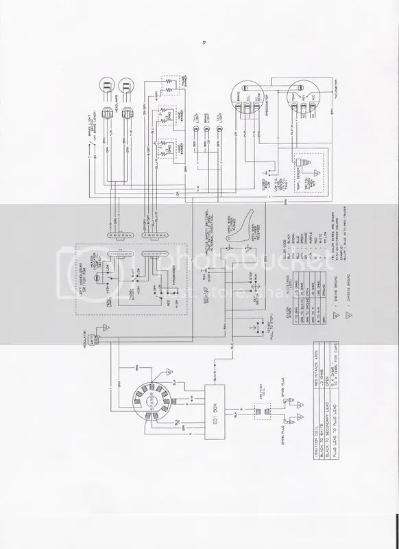 Polaris Xcr Wiring Diagram, Polaris, Get Free Image About