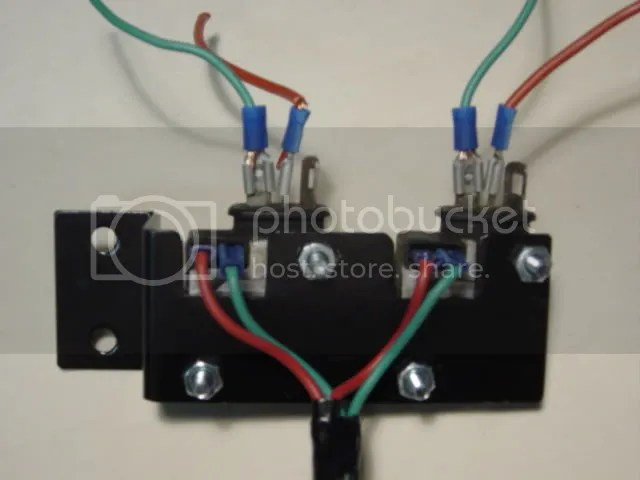Ignition Pickup Coil Wiring Diagram