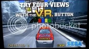 2009 - Sega Racing Classic