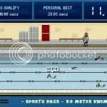 Sports Daze - Rich J